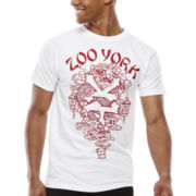 Zoo York® Take Out Short-Sleeve Graphic Tee