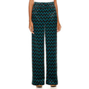 Worthington® Soft Palazzo Pants - Tall
