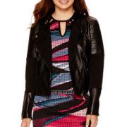 Bisou Bisou® Moto Jacket