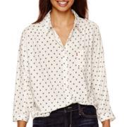 Levi's® Dolman-Sleeve Shirt