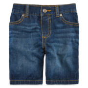 Arizona Denim Short - Toddler Boys 2t-5t