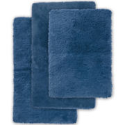 Crowning Touch Bath Rug Collection