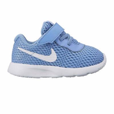 ecd1c224e42 Nike Tanjun Girls Running Shoes Toddler JCPenney