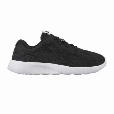 ede855a8cfb3 Nike Tanujn SE Boys Sneakers - Little Kids - JCPenney