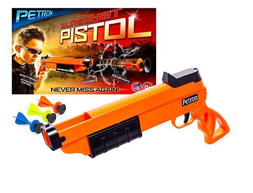 Sureshot Pistol Set