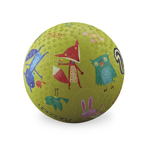 Woodland Animals Playground Balls