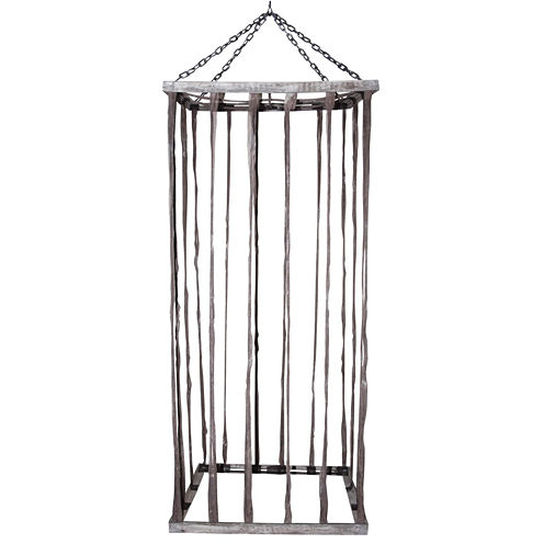 Lifesize Cage