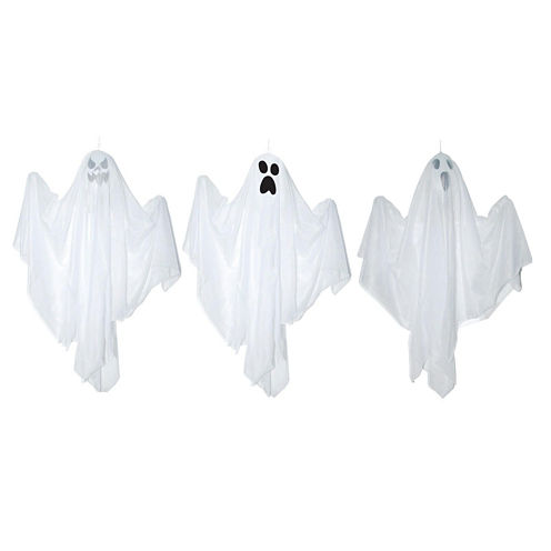 18 in Ghost Set of 3