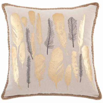 Jcpenney Decorative Pillow Covers : Kensie Nova Throw Pillow Cover - JCPenney