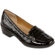 softspots® Maven Patent Loafers