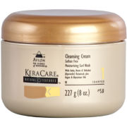 KeraCare® Natural Textures Cleansing Cream - 8 oz.