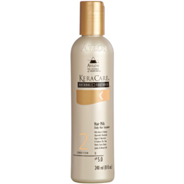 jcpenney.com | KeraCare® Natural Textures Hair Milk - 8 oz.