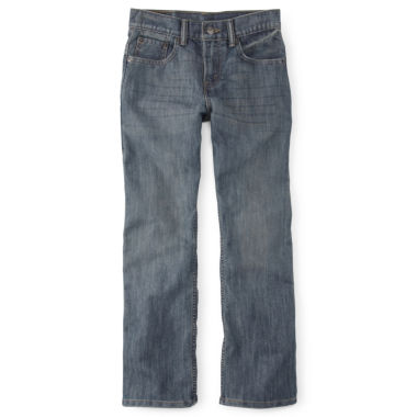 jcpenney.com | Levi's® 527™ Bootcut Jeans - Boys 8-20, Slim and Husky