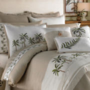 Croscill Classics® Sanibel Oblong Decorative Pillow