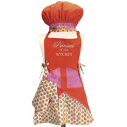 Kids' Princess of the Kitchen 3-pc. Apron Set