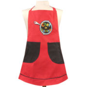 Kids' Chef in Training Apron