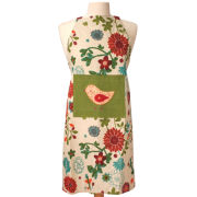Women's Bird Apron