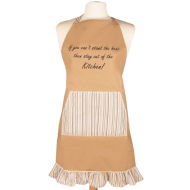 jcpenney.com | Women's If You Can't Stand the Heat Apron