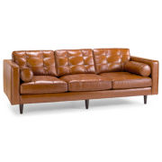 Darrin Leather Furniture Collection