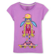 Nike® Action Graphic Tee - Girls 6-16
