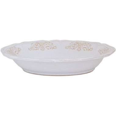 jcpenney.com | Abbiamo Tutto Antica Toscana Oval Serving Bowl