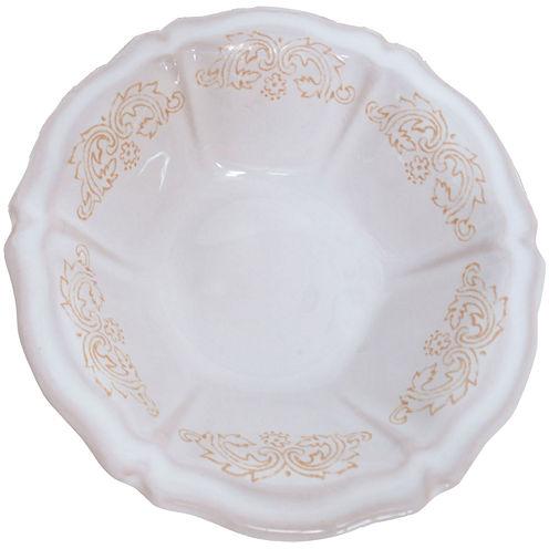 Abbiamo Tutto Antica Toscana Set of 4 Small Round Bowls