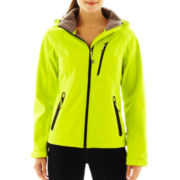 Xersion™ Hooded Classic-Fit Softshell Jacket