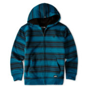 Zoo York® Fleece Hoodie - Boys 6-16