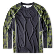 Xersion™ Long-Sleeve Training Top – Boys 8-18