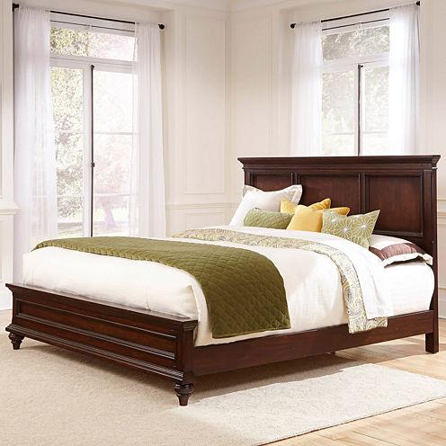 Roanoke Bed