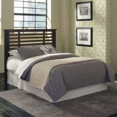 jcpenney.com | Mountain Lodge Metal Post Headboard