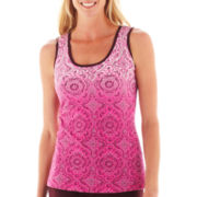 Made For Life™ Sleeveless Print Knit Top