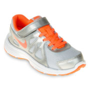 Nike® Revolution 2 Athletic Shoes - Little Kids