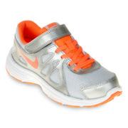 Nike® Revolution 2 Athletic Shoes - Little Kids