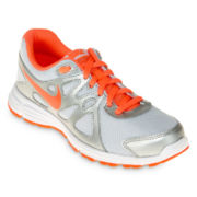 Nike® Revolution 2 Girls Running Shoes - Big Kids