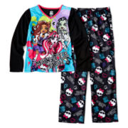 Monster High 2-pc. Pajama Set - Girls 6-16