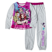 Ever After 2-pc. Sleepwear Set - Girls 6-16