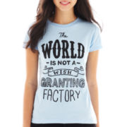 The Fault in Our Stars Tee