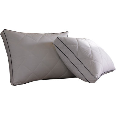 jcpenney.com | Pacific Coast® Quilted Resilia™ Feather Pillow
