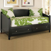 Rockbridge Storage Daybed