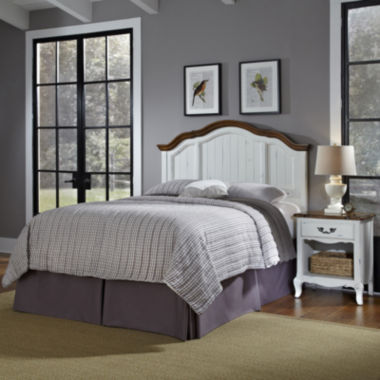 jcpenney.com | Beaumont Headboard and Nightstand Set