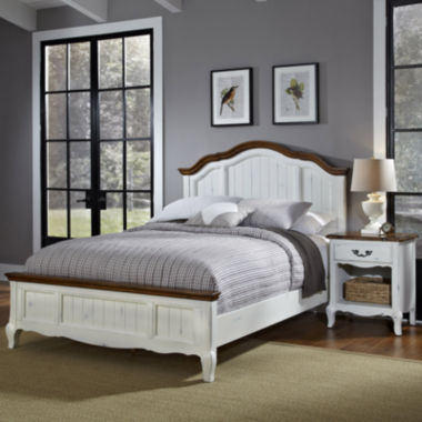 jcpenney.com | Beaumont Bed and Nightstand Set