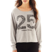 MNG by Mango® Long-Sleeve Sweatshirt