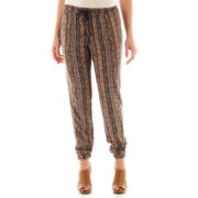 MNG by Mango® Paisley Print Soft Pants