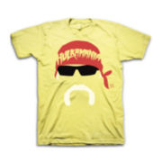 Hulkamania Graphic Tee