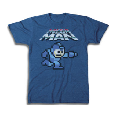 jcpenney.com | Mega Man Graphic Tee