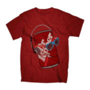 Dr Pepper® Shades Graphic Tee