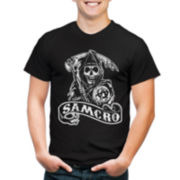 SAMCRO™ Graphic Tee