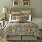 Croscill Classics® Addison 4-pc. Comforter Set & Accessories
