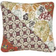 Karur Square Decorative Pillow